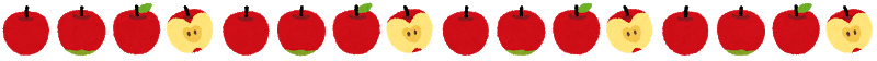 line_fruit_apple